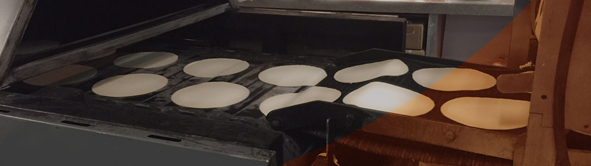 Ricatto Productos para la tortilla de maíz